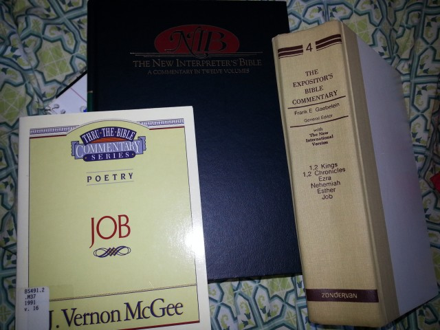 job books